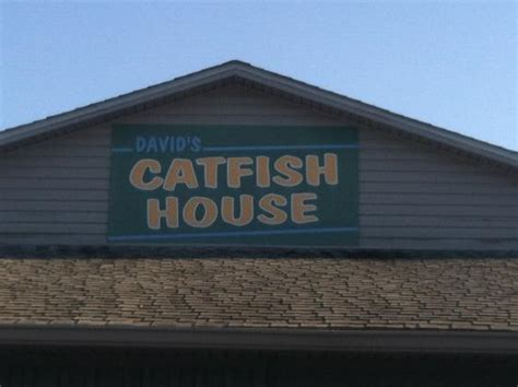 Plate Lunch Picture Of David S Catfish House Milton Tripadvisor