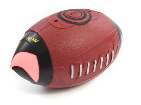 Nerf Rocket Pass Light Up Football Woot