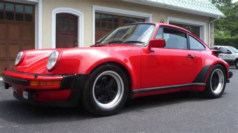 porsche 911 turbo for sale by owner sold 1979 porsche 930 turbo for sale low one