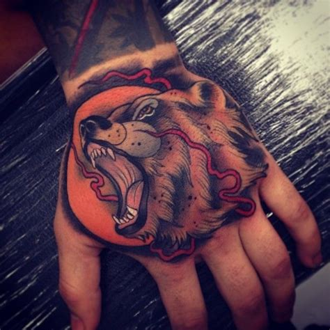 animal tattoo database neo traditional animal tattoo google search bambis