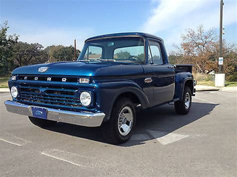 1966 ford f100 stepside 1966 cars in for sale used cars on buysellsearch