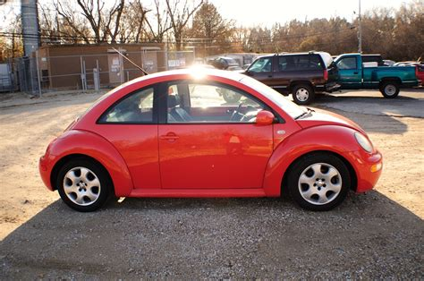 orange volkswagen beetle 2006 volkswagen beetle orange hatchback coupe sale