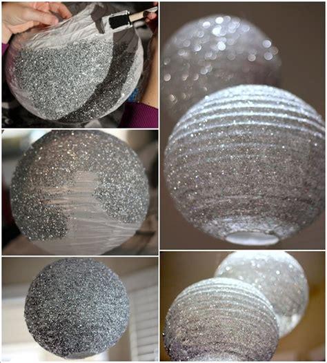 ways  decorate  paper lanterns