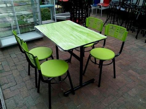 juego mesa comedor madera   sillas  restaurante bar  en mercado libre