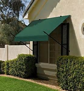 modern style designer awning w do it yourself