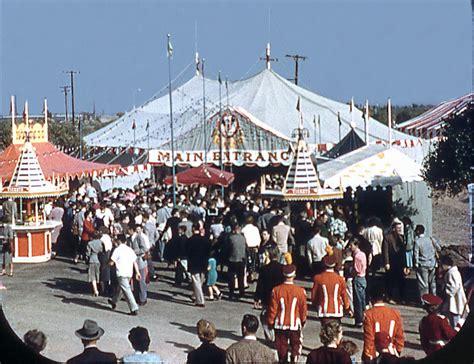Disney Circus mickey mouse club circus in disneyland s fantasyland closed