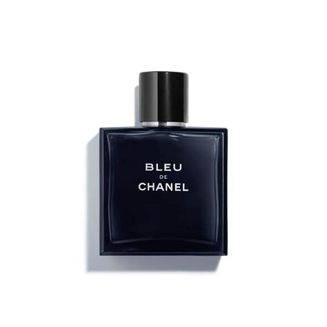 bleu de chanel eau de toilette spray fragrance chanel