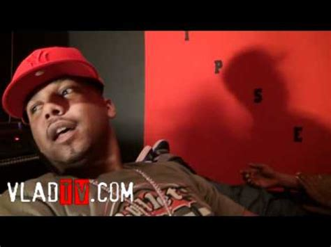 Chris Brown Back To The Crib by Exclusive Juelz Santana Talks Chris Brown Rihanna Back