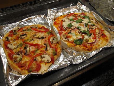 Homemade Pizza Recipe ? Dishmaps