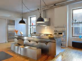 Dogtrot House ridiculous open concept luxury loft in soho 171 twistedsifter