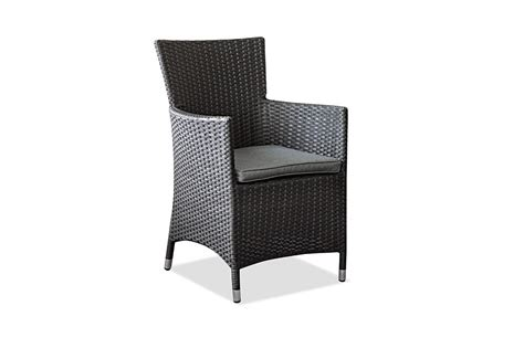 stuhl outdoor outdoor chairs waterproof black wicker chairs garden chair
