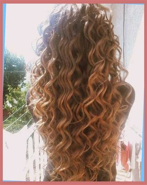 how to perm long thick hair spiral perm long hair styles right hs