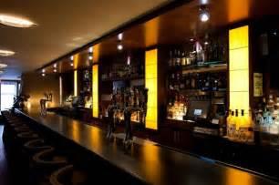 contemporary restaurant bar furniture design glass house tavern manhattan time square nyc new