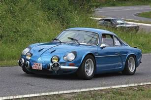 Renault A110 Alpine A110