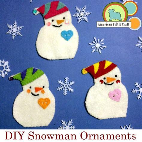 pattern for a felt snowman 351 best images about christmas season on pinterest felt