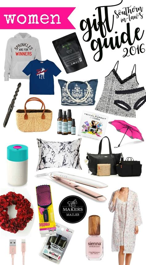 christmas gifts for women 38 best southern in gift guide images on birthday gifts birthday presents and