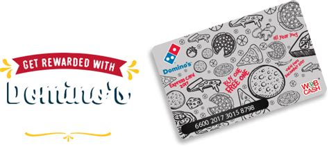 Free Pizza Hut Gift Card Numbers - domino s 2017 express card rewards
