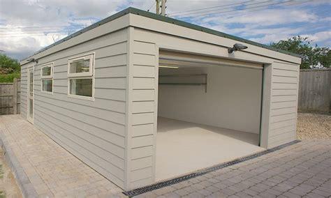 flat roof garage design prefab garden buildings prefab flat roof garage sloped roof garage interior designs flauminc