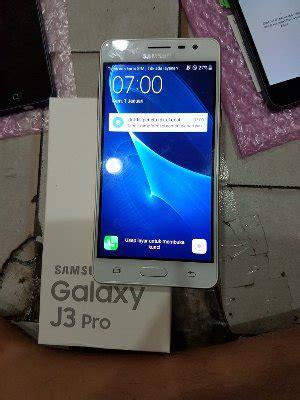 Harga Samsung J3 Pro Sekarang jual beli samsung j3 pro new original 100 baru