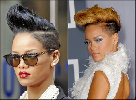 barber haircuts for women black women fade haircuts to look edgy and sexy