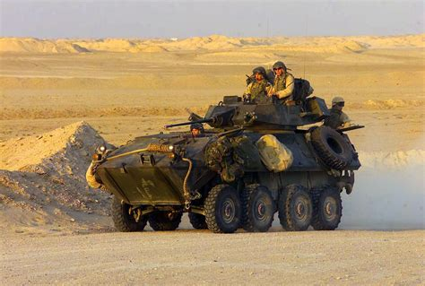 Light Armored Vehicle by Lav 25
