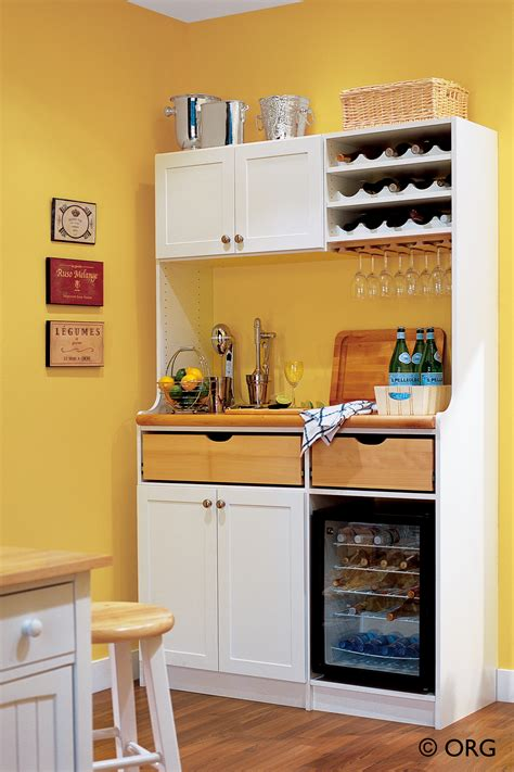 Storage Solutions For Tiny Kitchens Kitchen Storage Kitchen Storage Furniture Ideas