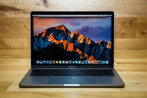 Macbook Pro 13 Inch wts like new macbook pro 13 quot retina display late 2016