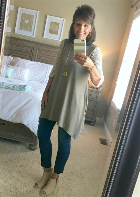 trendy styles40 clothes casual weekend outfit for women over 40 grace beauty