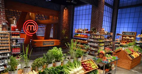 New Seasons Pantry by The On Masterchef Canada S Season Three Set