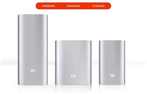 Pasaran Power Bank Xiaomi xiaomi power bank proves popular tens of millions sold