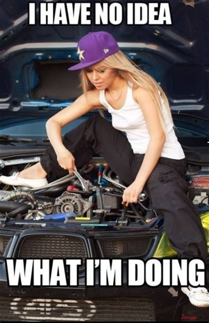 Car Girl Meme - the gallery for gt car meme girl