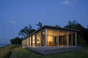 house design ideas jamaica the river house in jamaica virginia by ziger snead architects