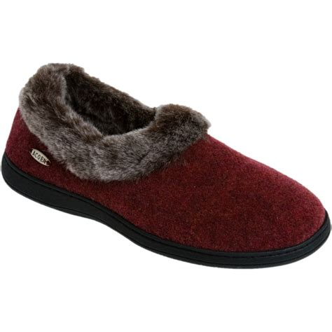 acorn house shoes acorn slippers on sale 28 images acorn womens dara slip on slippers plum stripe at