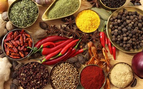 wallpaper bumbu dapur spices pramoda exim corporation