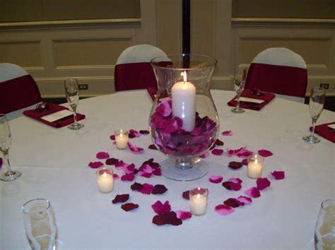 hurricane glass centerpieces for weddings burgundy ivory pink centerpiece centerpieces fall indoor reception summer winter wedding