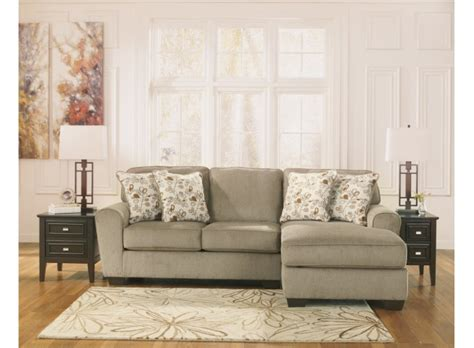 ashley furniture living room sectional 33100 home decor patola park 2 piece sectional by ashley furniture smith