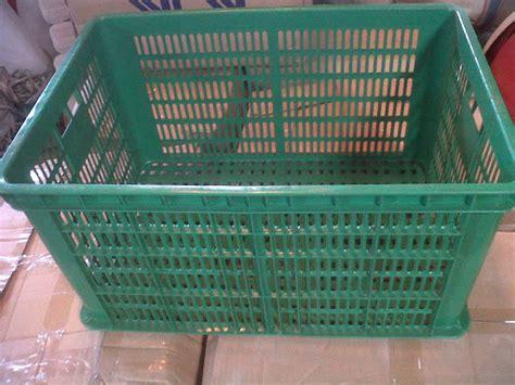 Keranjang Plastik Di Surabaya keranjang industri krat plastik industrial container