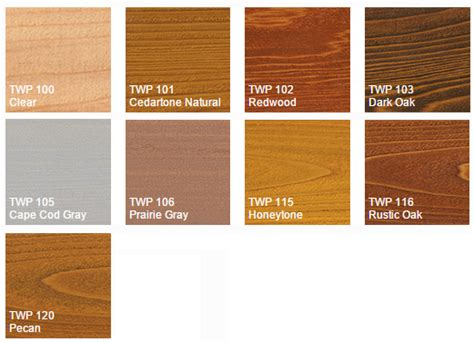 twp stain colors twp stain colors twp 200 series 5 gallon twp wood stains