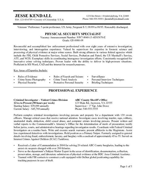 best resume format for government federal government resume sles if it is your for this of resume we are