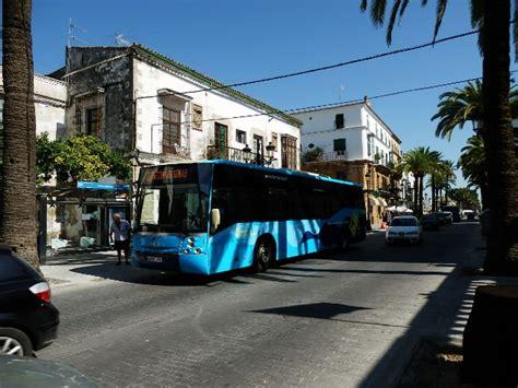 imágenes autobuses urbanos autobuses urbanos autobuses urbanos de el puerto de