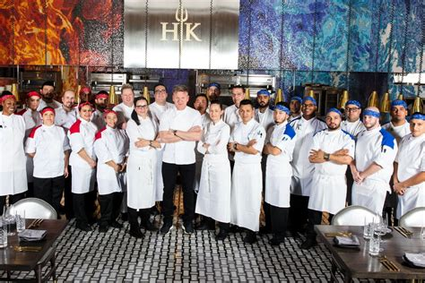 Who Won Hell S Kitchen Season 16 by Friday Ratings Hell S Kitchen On Fox Closes Season On A