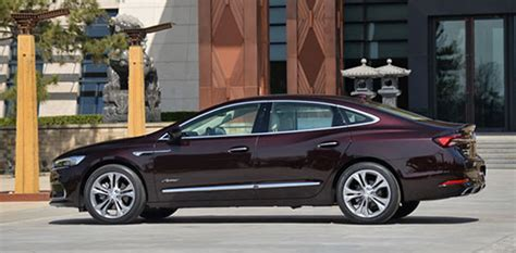 2020 Buick Lacrosse Pictures by Burlappcar Just A Few More Pictures Of The 2020 Buick