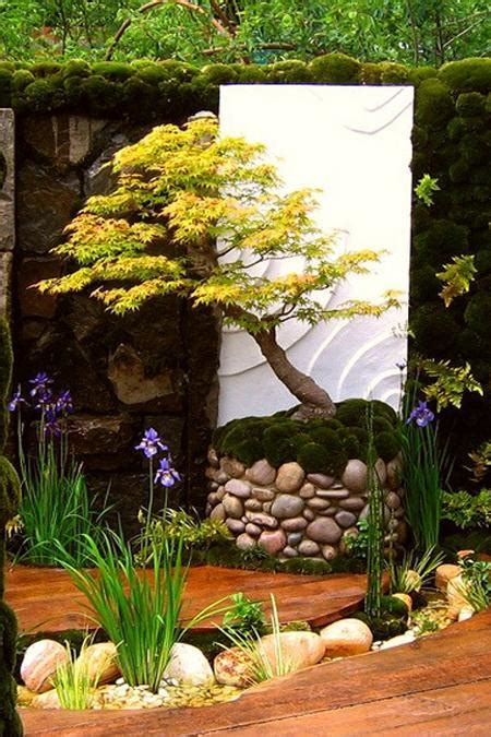 Japanese Garden Ideas For Backyard Miniature Japanese Garden Design To Feng Shui Homes And Yard Landscaping