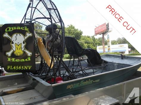 airboats unlimited 2008 airboats unlimited dixon twister 60 foot 2008 yacht