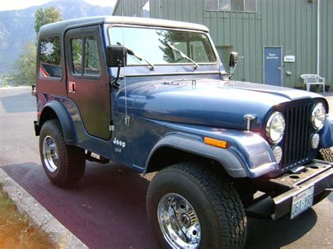 Aftermarket Jeep Tops Jeep Cj5 Hardtop And Tops For A Cj 5