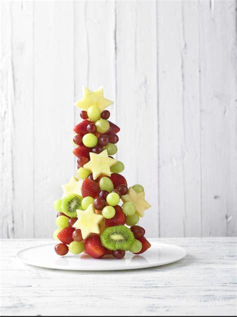 obst weihnachtsbaum rezept mit bild von moosmutzel311