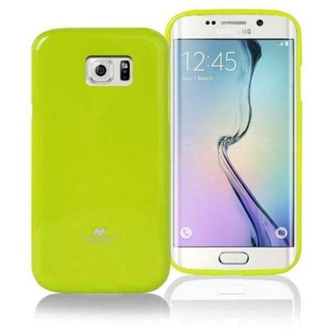Jelly Original Mercury Goospery Samsung Galaxy S6 Edge mercury goospery jelly tpu samsung galaxy s6 edge sim bg