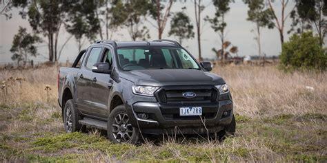 ranger ford 2017 2017 ford ranger fx4 review caradvice