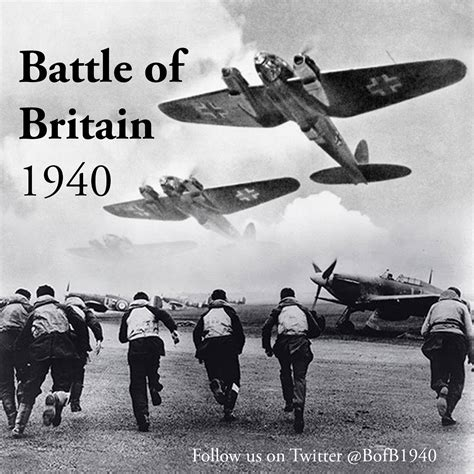 battle of britain 1940