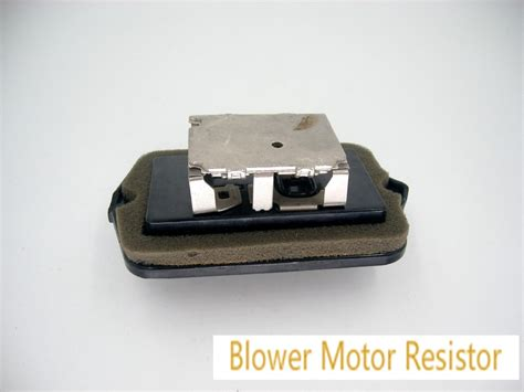 how to test a fan motor resistor popular blower resistor honda buy cheap blower resistor honda lots from china blower resistor